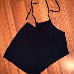 Mini Tight Black Dress